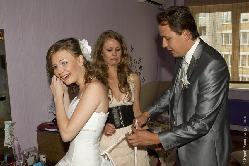 Свадьба Андрея и Виолеты