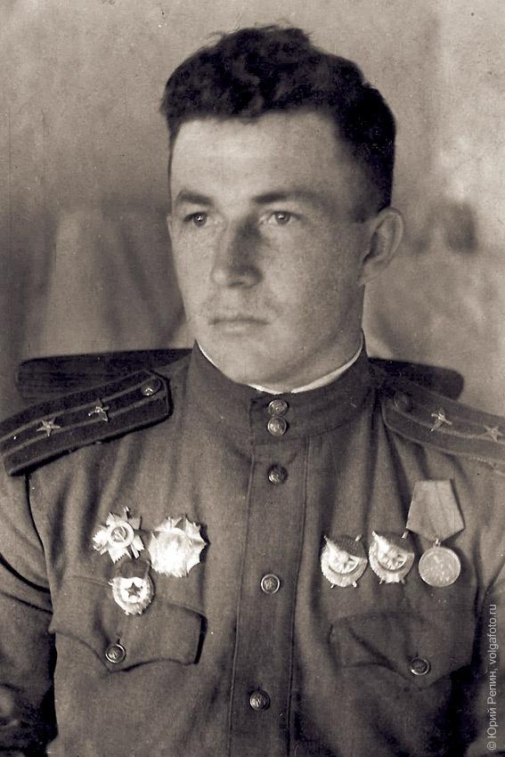 Кондаков Виктор Александрович (05.03.1920 – 13.10.1944), Герой Советского Союза