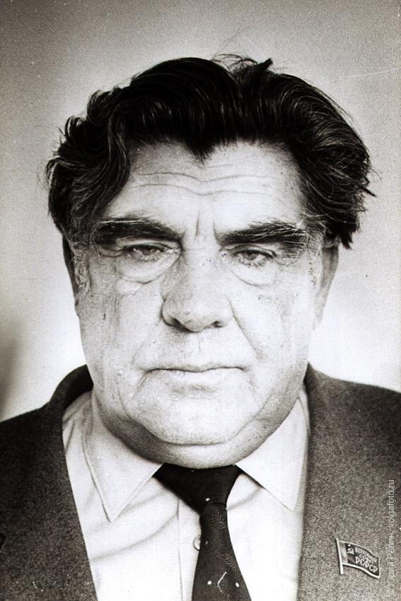 Кузнецов Иван Петрович (31.12.1927 – 08.02.2005), Герой социалистического труда, заслуженный мелиоратор РФ