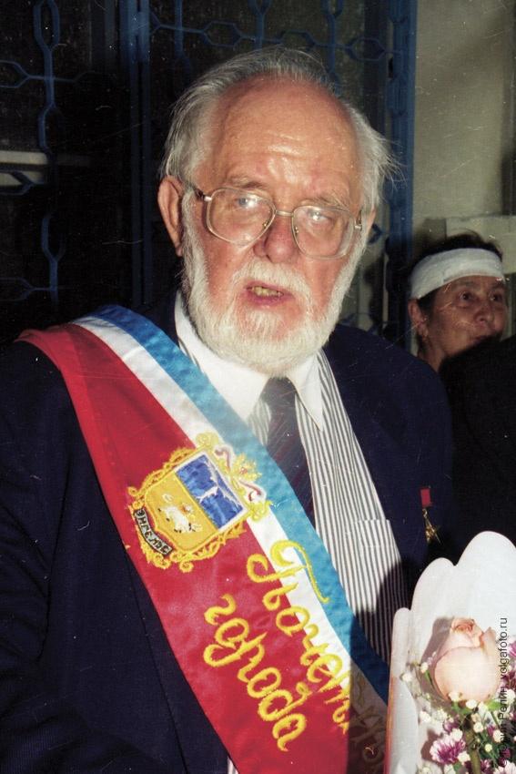 Мыльников Андрей Андреевич, народный художник СССР, лауреат Госпремий СССР, академик живописи