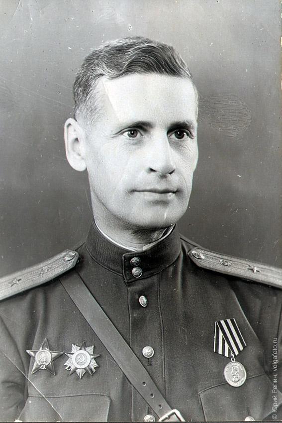 Полянский Лев Николаевич (1901 – 19.08.1979)