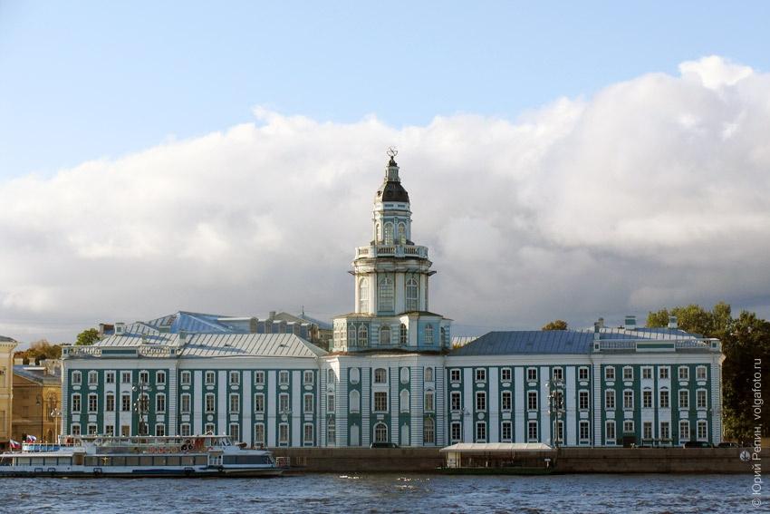 """Северная """"Венеция""""- Санкт Петербург"""
