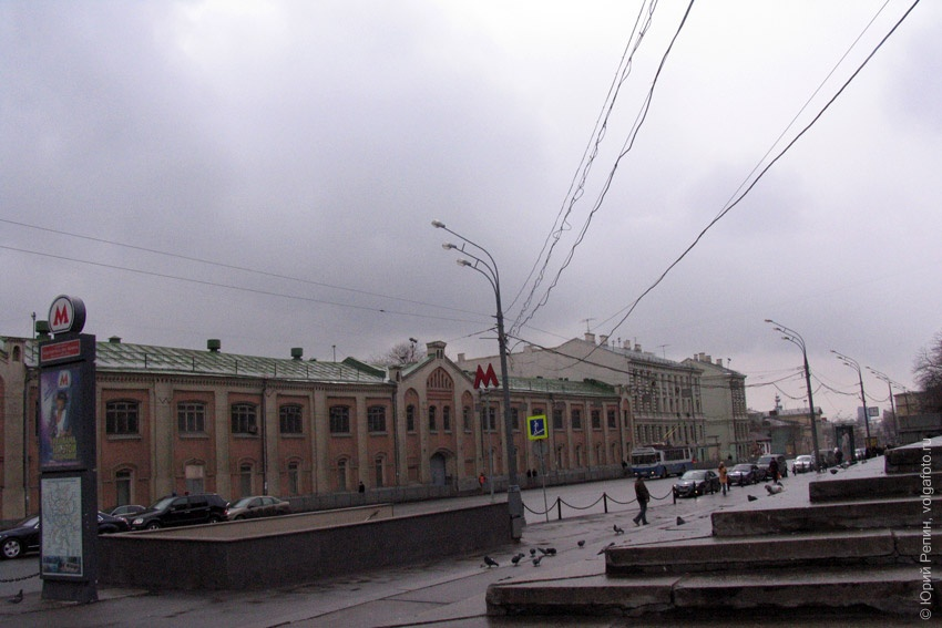 Москва 2011
