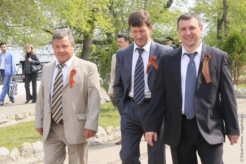 Канчер Сергей Васильевич