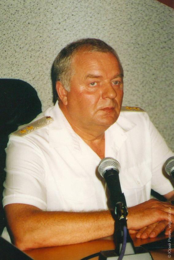 Рудченко Михаил Мефодьевич (01.07.1945 – 27.01.2002)