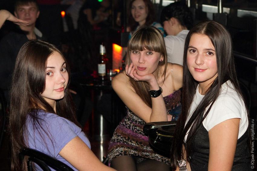 DMC Сэм Селезнев выступил в ночном клубе «Эльдорадо» (г. Маркс)