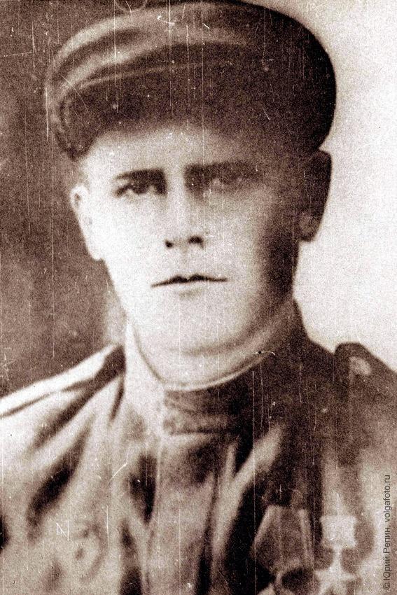 Трункин Павел Ефимович (01.01.1916 – 02.08.1944), Герой Советского Союза