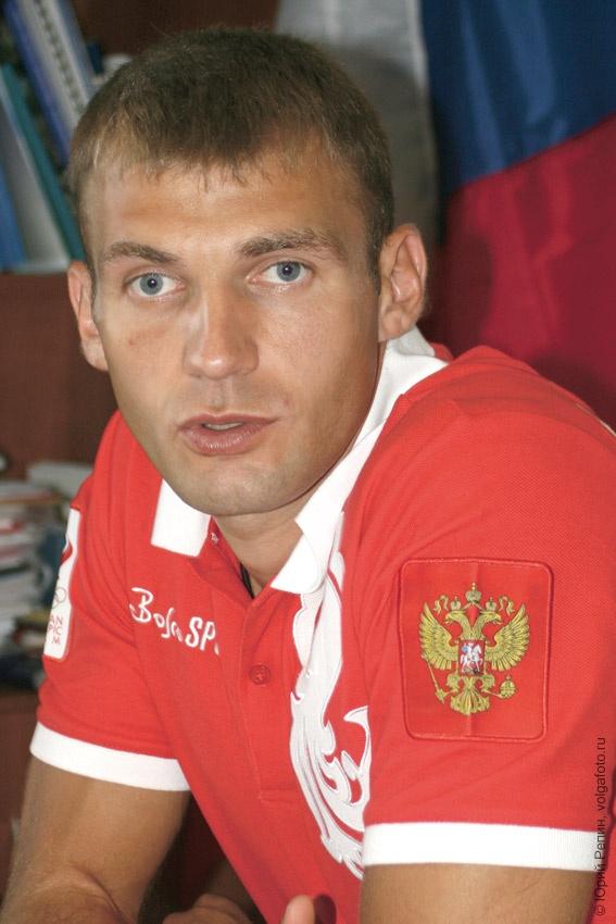 Улегин Сергей Валерьевич спортсмен