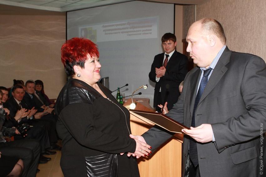 Расширенное совещание при главе администрации Приволжского МО