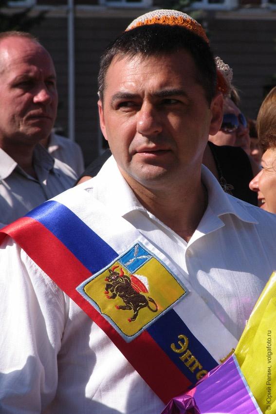 Шевченко Павел Анатольевич, Герой России