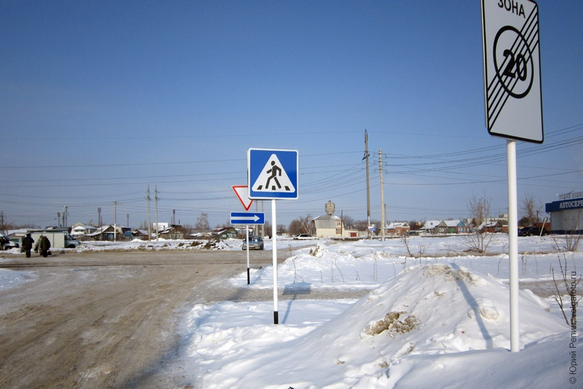 Улица Колотилова