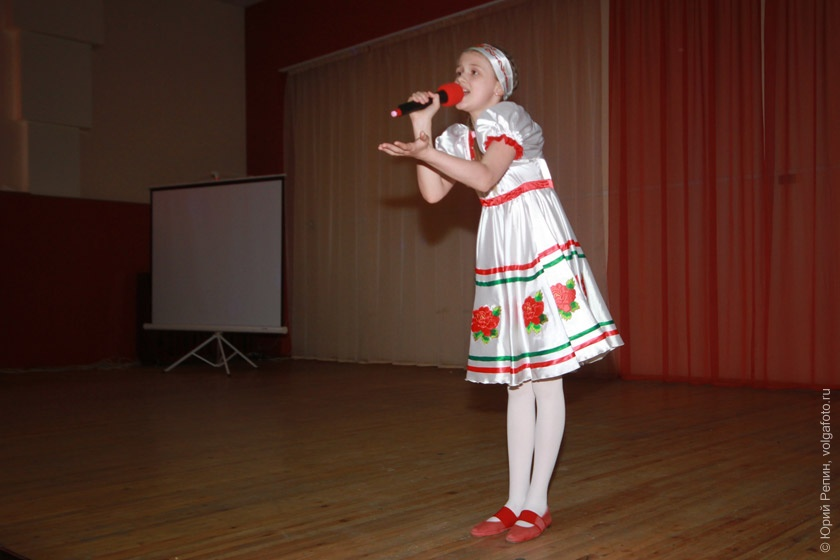 Пасха в Покровске