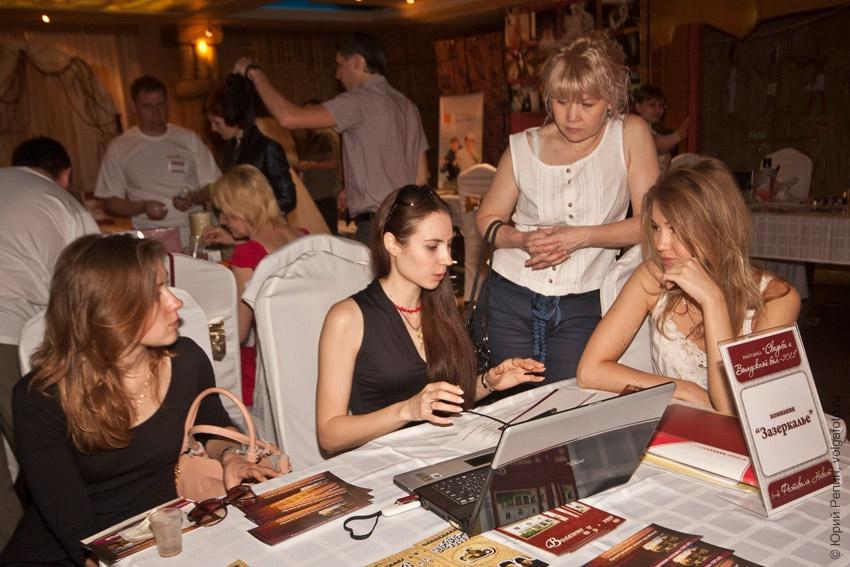 Свадьба и Выпускной бал-2012