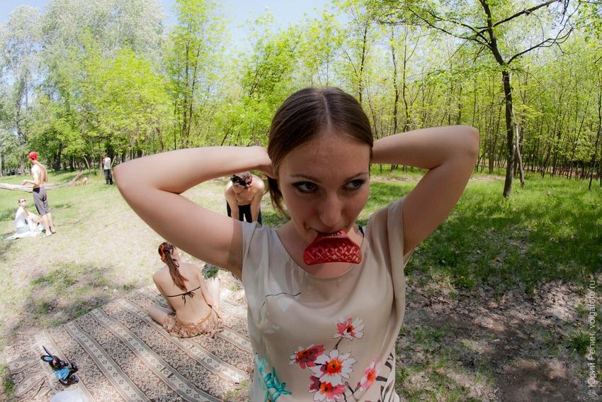 Фото Пикник