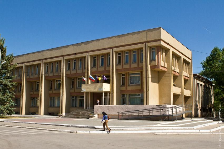 """Празднования """"День библиотек"""" в городе Энгельсе"""
