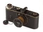 Фотокамера Leica продана за 2,16 миллиона евро