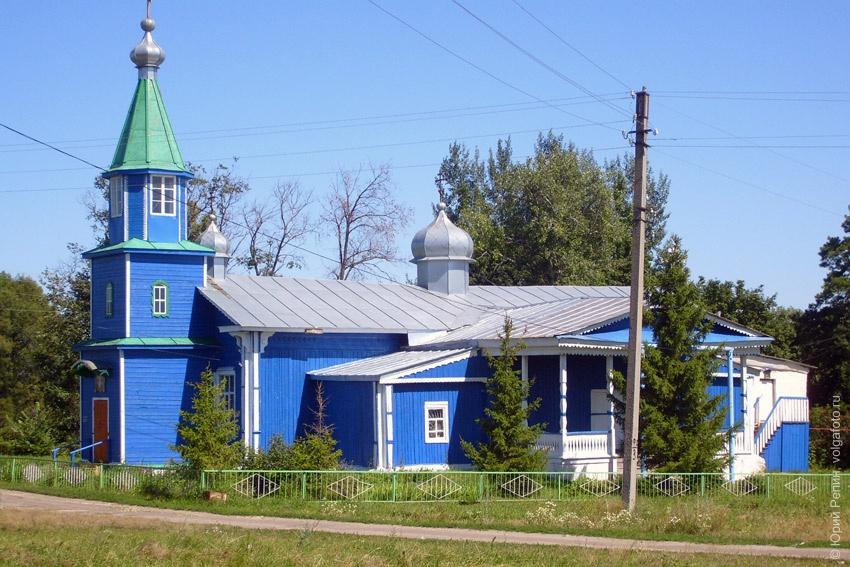 Город Сердобск Пензенской области