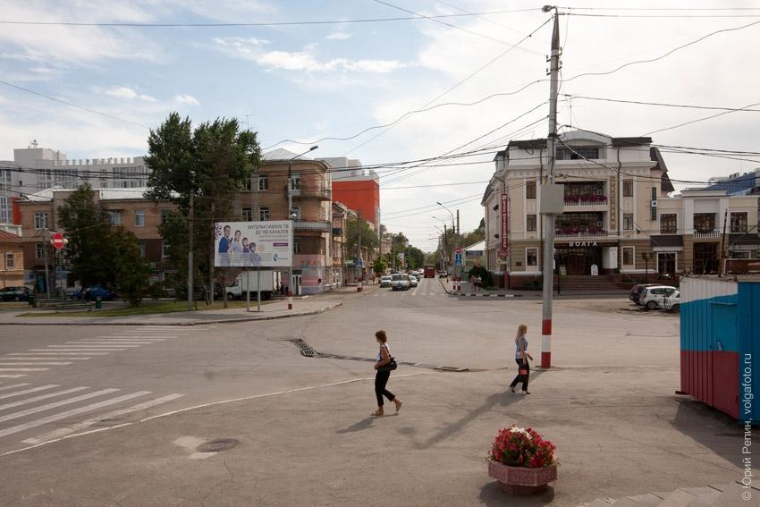 """Приезд """"Гагарина"""" в музей"""