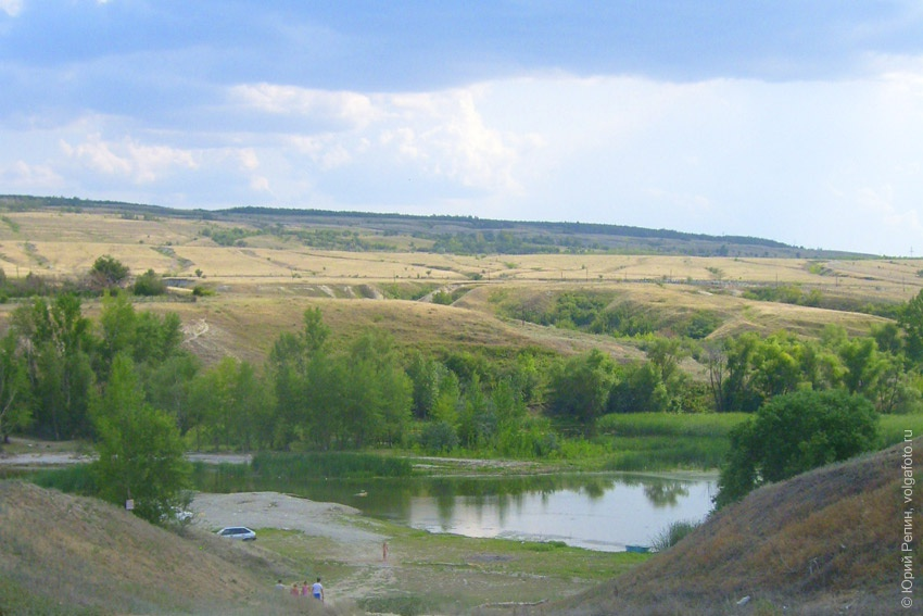 Село Мордовое
