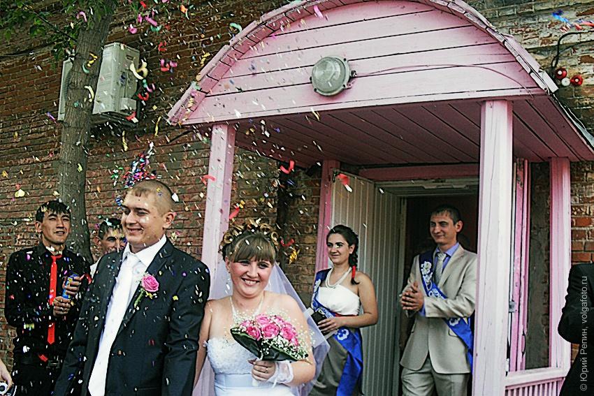 История любви. Ольга и Василий Погореловы