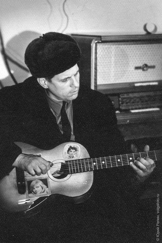 Иванов Валентин Александрович