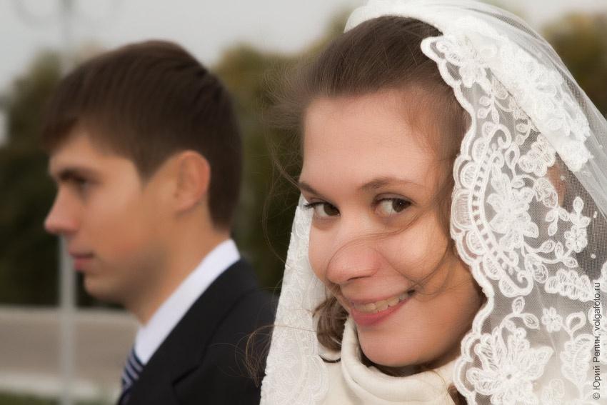 Свадьба Игоря и Маргариты