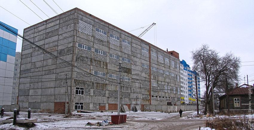 Улица имени Кондакова