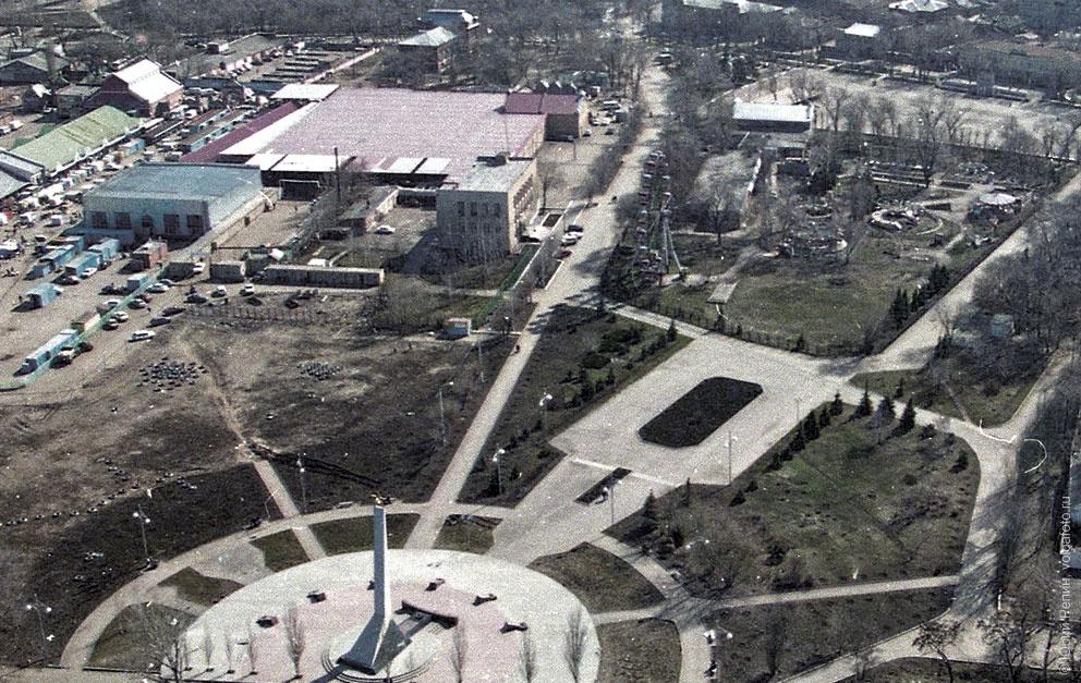 Администрация муниципального образования город Энгельс
