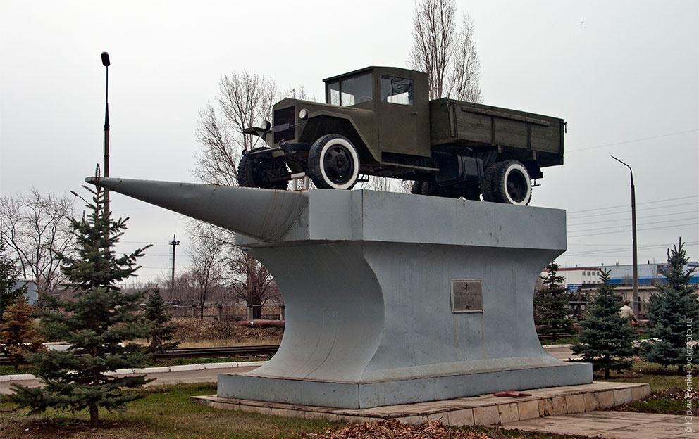 9-й Центральный автомобильный ремонтный завод