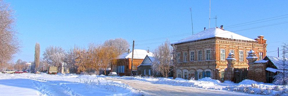Улица Пушкина (Линейная)