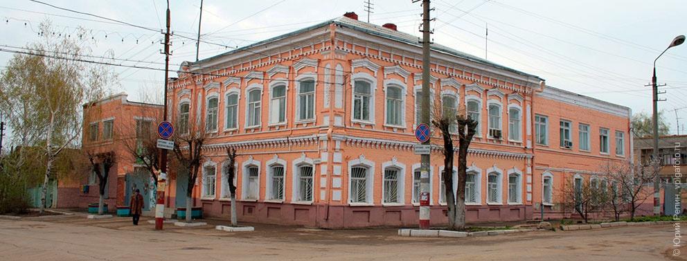 Улица Телеграфная