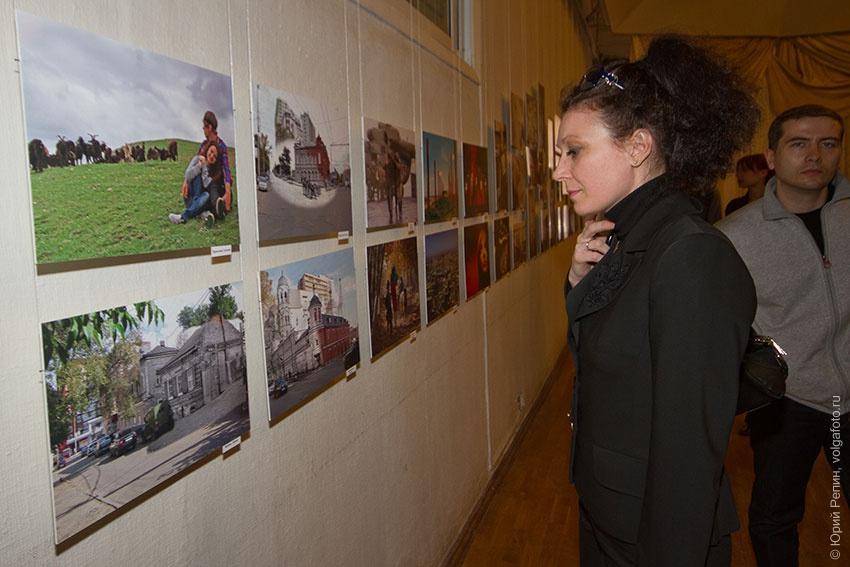 Юбилейная фотовыставка