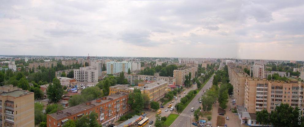 ул. Тельмана (Камышина)