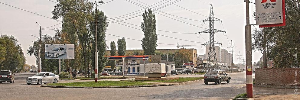 Улица им. 148 Черниговской дивизии