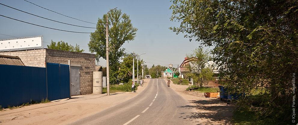 Улица Маршала Василевского (Консервный переулок)