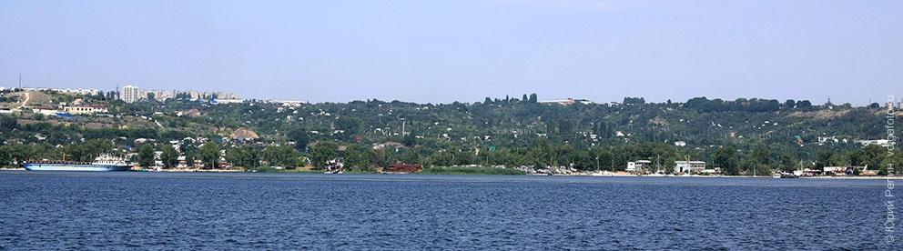 Зеленый (Беклемишев) остров