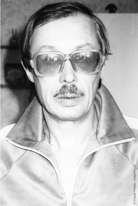 Лёвин Андрей Александрович